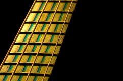 басовое fretboard Стоковые Изображения