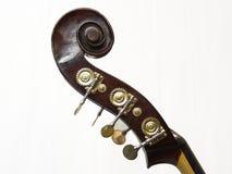 басовый двойной перечень 8 Стоковые Фотографии RF