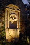 бассеин дома задворк Стоковое фото RF