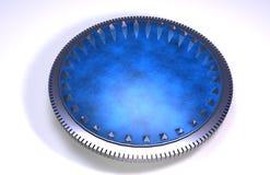 бассеин монетки Стоковое Фото