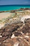 бассеин острова fraser шампанского Стоковое фото RF