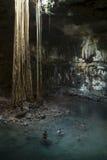 бассеин подземелья Стоковое Изображение