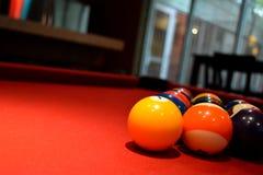 бассеин света луча шариков Стоковая Фотография RF