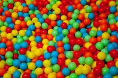 бассеин шарика Стоковое Изображение RF