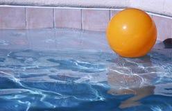 бассеин шарика Стоковая Фотография RF