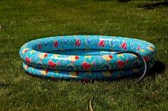 бассеин wading Стоковые Фотографии RF