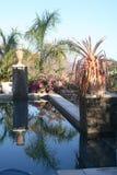 Бассейн Стоковое Изображение