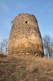 Бастион крепости стоковое изображение rf