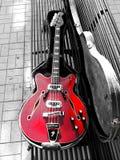 Бас Coronado обвайзера II 1967 Стоковое Изображение RF