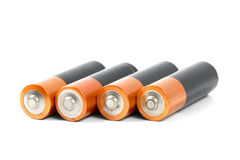 Батареи Стоковое Изображение RF