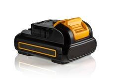 Батарея для електричюеского инструмента Стоковые Изображения RF