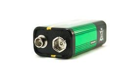 батарея Стоковое Изображение