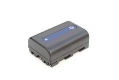 батарея Стоковое Изображение RF