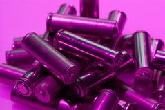 батарея Стоковое Фото