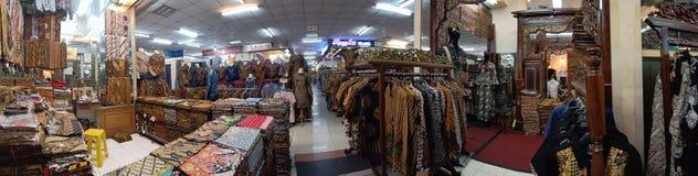 Батик Индонезия стоковая фотография