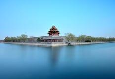 Башенка имперского дворца стоковая фотография