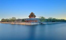 Башенка имперского дворца стоковые фотографии rf