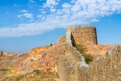 Башенка на Джодхпуре Стоковое Фото