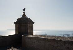 башенка Стоковое Изображение