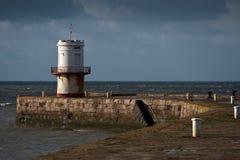 башенка quayside круглая Стоковое Фото
