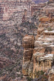 Башенкы каньона осла Стоковое Изображение RF