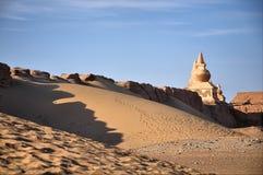 Башни буддизма Стоковые Фотографии RF