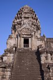 Башни виска Angkor Wat Стоковая Фотография