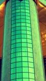 башни дела Стоковая Фотография RF