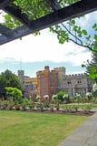 Башни замка Tankerton Стоковые Изображения RF