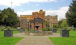 Башни замка Whitstable Стоковая Фотография