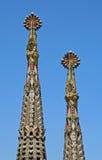 башни колокола Стоковые Фотографии RF