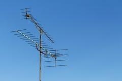 Башни передачи Стоковая Фотография