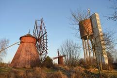 Башни трио Стоковые Изображения