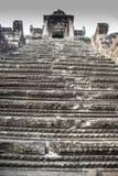 Башни централи Angkor Wat Стоковые Фотографии RF