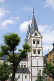 башни церков Стоковые Фотографии RF