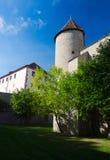 Башни Стоковое Изображение RF