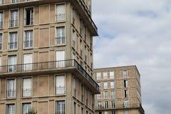башни 2 Стоковая Фотография