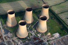 башни Стоковые Изображения RF