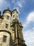 башни chambord Стоковые Изображения RF