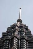 Башни Petrona Стоковое Изображение RF