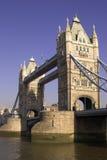 башня Англии london моста Стоковое Изображение