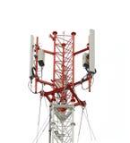 башня антенны Стоковые Фото