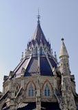 Башня архива стоковые изображения