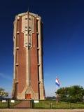 башня бака Стоковое Изображение