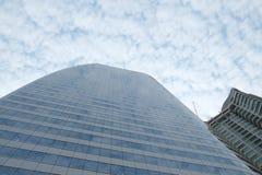Башня Бангкока стоковые фото