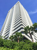 Башня банка Ameris, Джексонвилл, Флорида Стоковое Фото