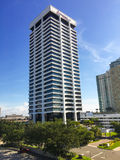 Башня банка Ameris, Джексонвилл, Флорида Стоковая Фотография
