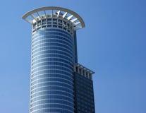 Башня банка DG Стоковые Фотографии RF