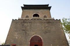 башня барабанчика Пекин Стоковое Изображение RF