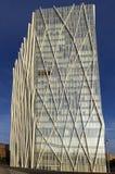 Башня БАРСЕЛОНА ZeroZero, ИСПАНИЯ Стоковое Фото